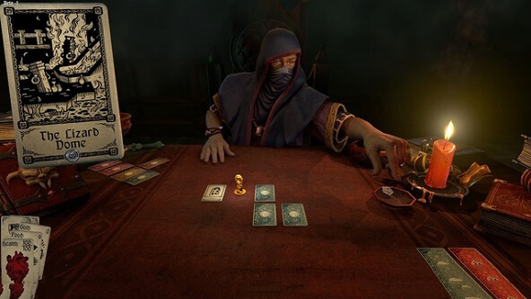 Hand of Fate İndir