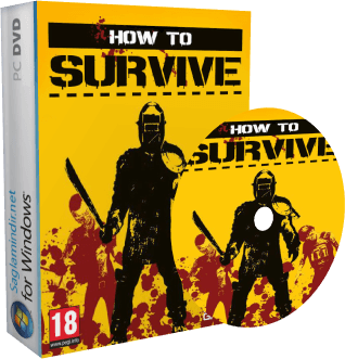 How To Survive İndir