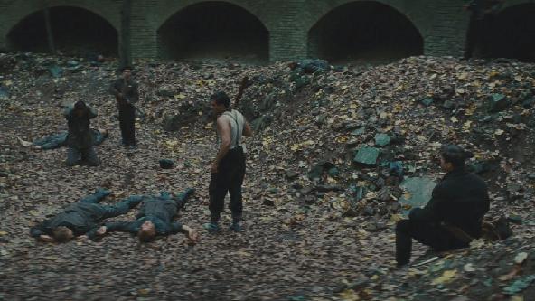 Inglourious Basterds (Soysuzlar Çetesi) Yükle