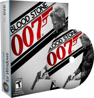 James Bond 007 Blood Stone İndir