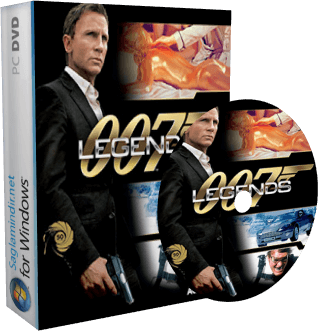 James Bond 007 Legends indir