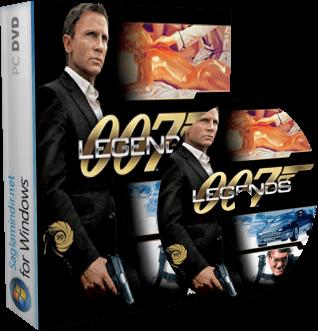 James Bond 007 Legends indir