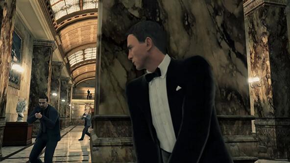 James Bond 007 Legends İndir
