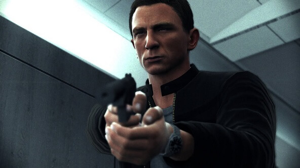 James Bond 007 Legends Yükle