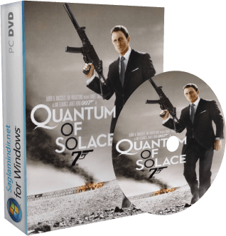 James Bond 007 Quantum of Solace İndir