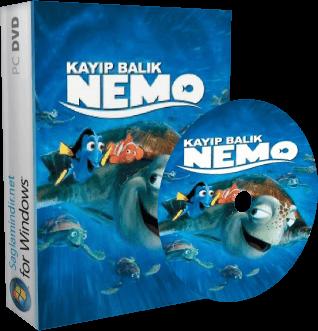 Kayıp Balık Nemo İndir