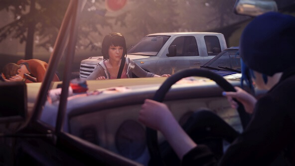 Life Is Strange Yükle