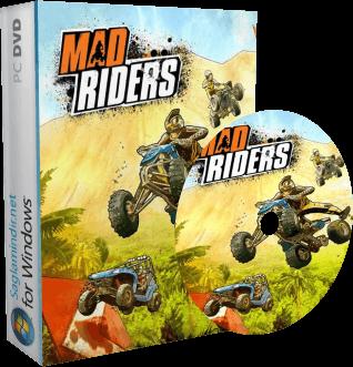 Mad Riders İndir