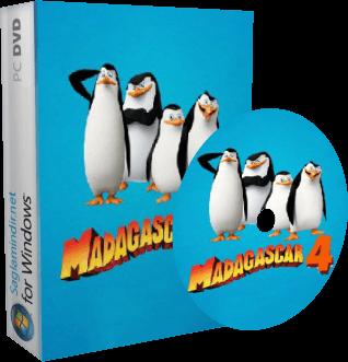Madagaskar 4 İndir