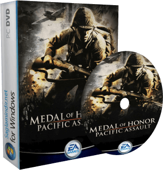 Medal of Honor Pacific Assault İndir