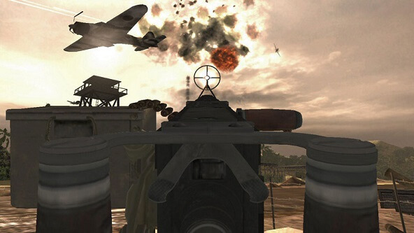 Medal of Honor Pacific Assault Download