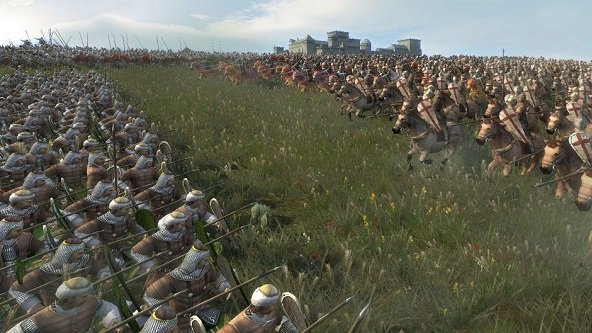 Medieval II Total War Download