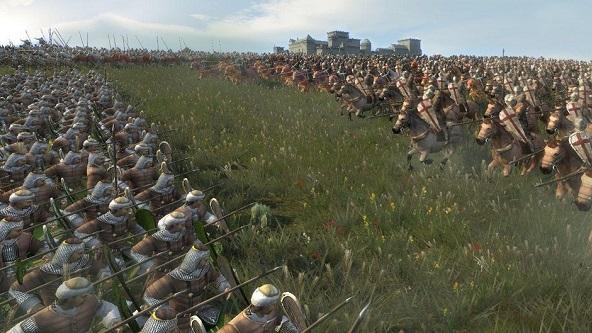 Medieval II Total War Download
