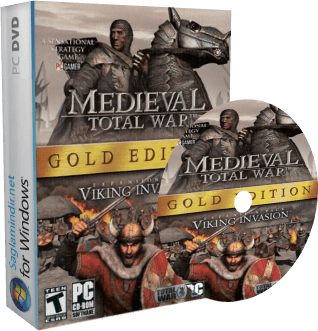 Medieval Total War Gold Edition İndir