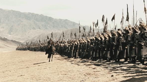 Mongol (Cengiz Han) Download