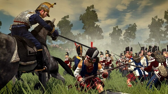 Napoleon Total War Yükle