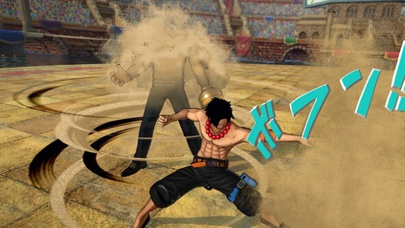 One Piece Burning Blood Gold Edition İndir