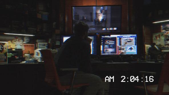 Paranormal Activity 5 Hayalet Boyutu İndir