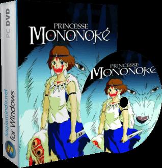 Prenses Mononoke İndir