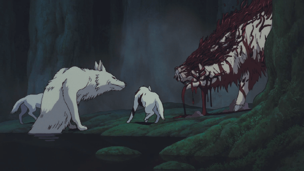 Prenses Mononoke Download