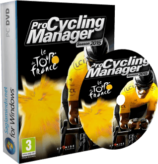 Pro Cycling Manager 2015 İndir