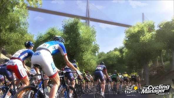 Pro Cycling Manager 2015 Yükle