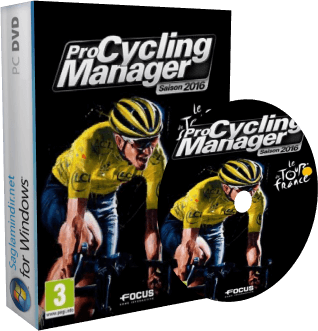 Pro Cycling Manager 2016 İndir