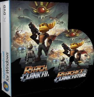 Ratchet ve Clank İndir