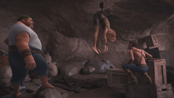 Robinson Crusoe İndir