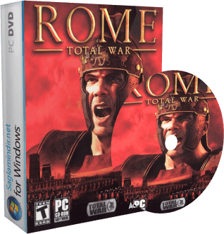 Rome Total War İndir