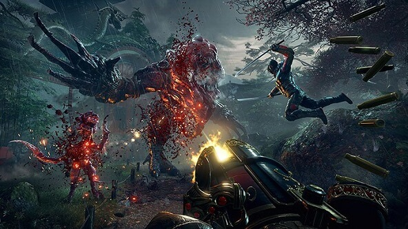 Shadow Warrior 2 Deluxe Edition İndir