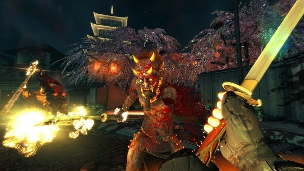 Shadow Warrior Yükle