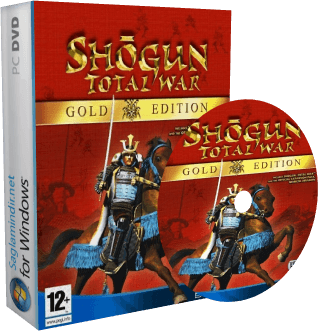 Shogun Total War Gold Edition İndir