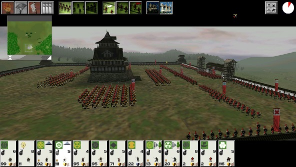 Shogun Total War Gold Edition Yükle