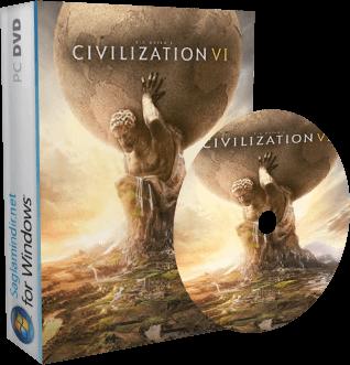 Sid Meier's Civilization VI İndir