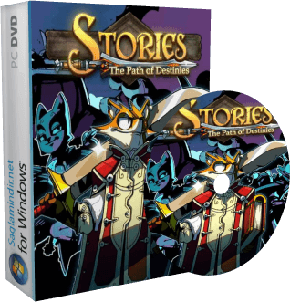 Stories The Path of Destinies İndir