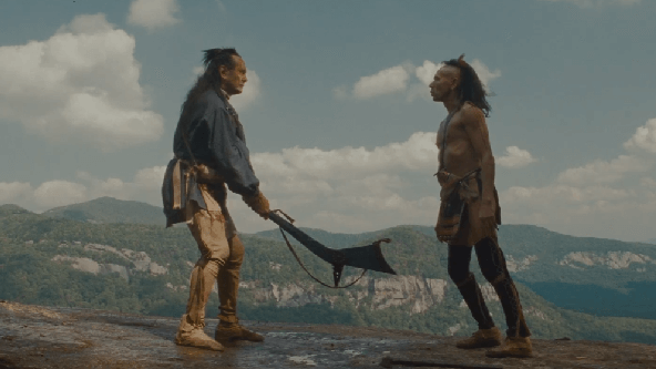 The Last of the Mohicans (Son Mohikan) Download