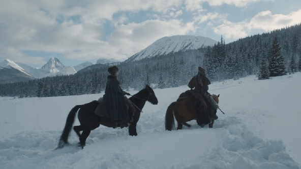 The Revenant (Diriliş) Download