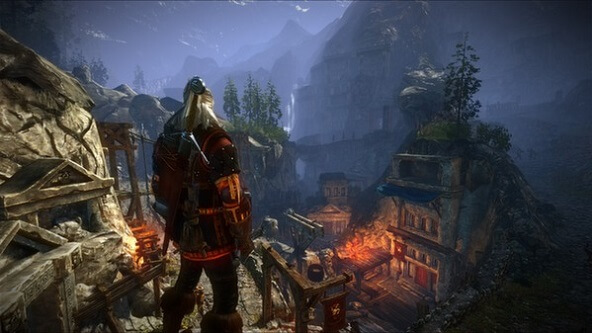 The Witcher 2 Assassins of Kings Enhanced Edition İndir