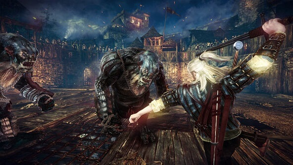 The Witcher 2 Assassins of Kings Enhanced Edition Download