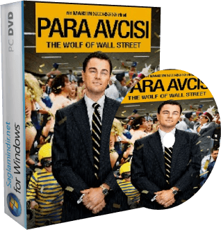 The Wolf of Wall Street (Para Avcısı) İndir
