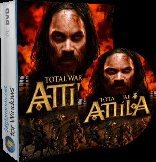 Total War Attila İndir