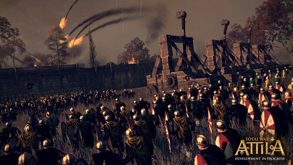 Total War Attila Download