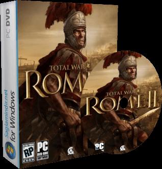 Total War Rome II İndir