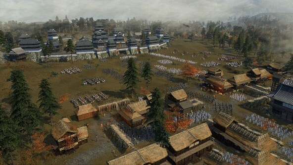 Total War Shogun 2 Gold Edition İndir