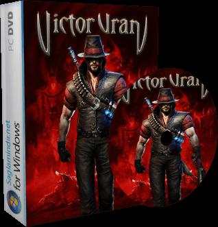 Victor Vran İndir