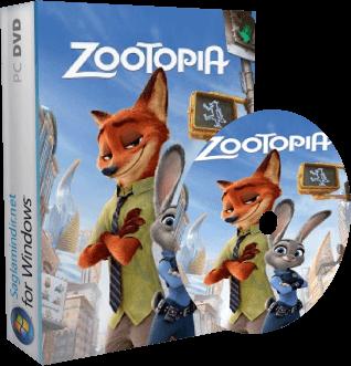 Zootropolis İndir