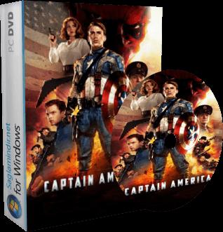İlk Yenilmez Kaptan Amerika İndir