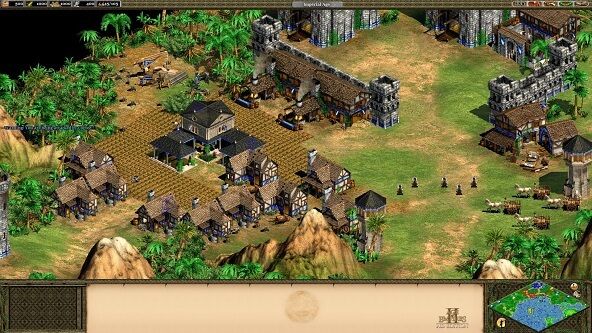Age of Empires II HD Edition İndir