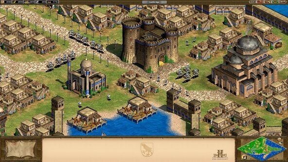 Age of Empires II HD Edition Yükle